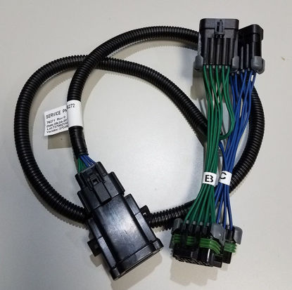 Picture of 76272 10 Pin Soft Start Adapter Harness