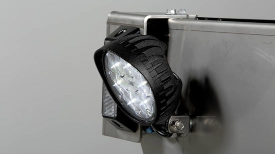 Picture of Western Tornado/Striker 99732-1 Additional Work Light Kit LED