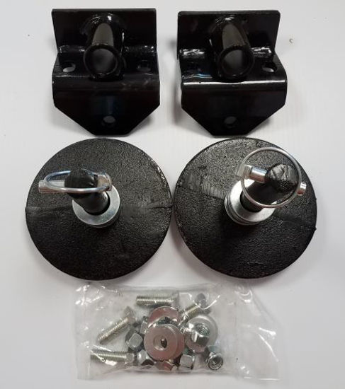 Picture of Western Defender Shoe Kit - 83845
