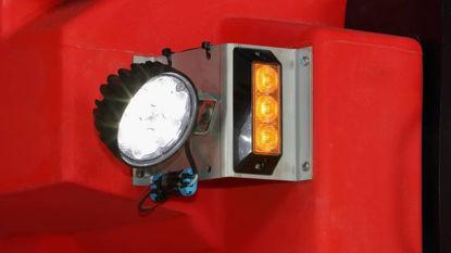 Picture of Strobe Light Kit - Tornado - Fleet Flex only - 99766