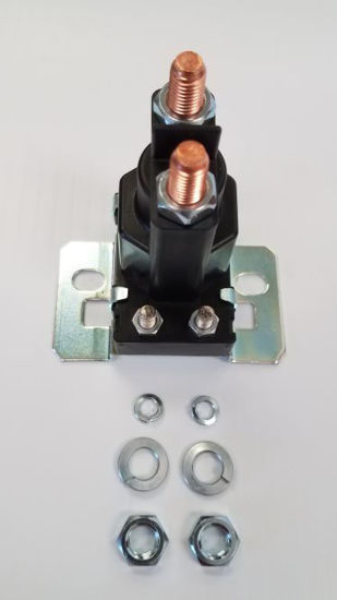 Picture of Snoway Motor Relay Tower Design - 96002086