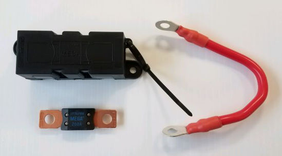 Picture of Western Fuse Kit - 90730