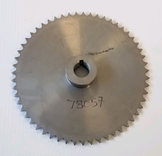 Picture of Western Sprocket #40 X SST X 1.00 ID - 78057
