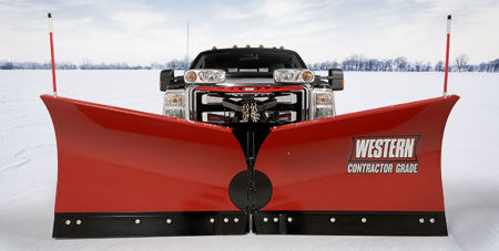 Picture for category V-Plow and Winged Plow Parts