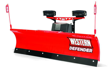 Picture for category Western Defender Plow Parts