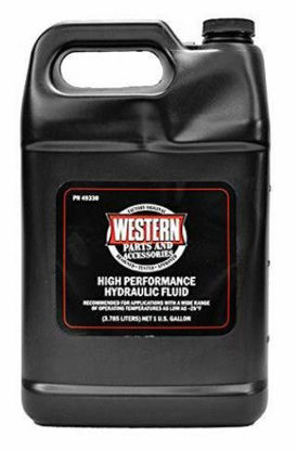 Picture of Western Gallon Oil