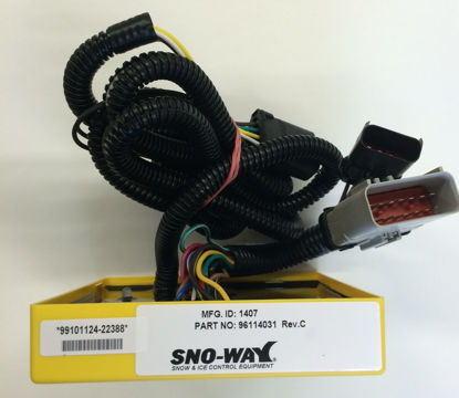 Picture of Snoway Wired Pro Control II - Module only